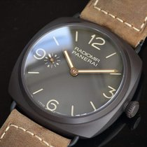 Panerai Radiomir 3 Days 47mm PAM00504 2014 pre-owned