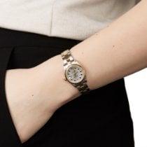 Rolex Lady-Datejust Goud/Staal 26mm Parelmoer Nederland, Amsterdam