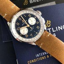 Breitling AB0118A21B1X1 2020 neu