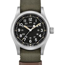 Hamilton Khaki Field H69439931 new