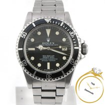 Rolex Sea-Dweller 40mm Black United States of America, Pennsylvania, Philadelphia