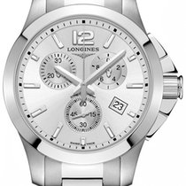 Longines Conquest L33794766 new