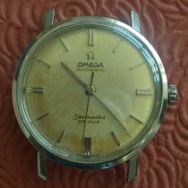 Omega occasion Remontage automatique 34mm