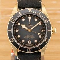 Tudor Bronze 43mm Automatic M79250BA-0001 new