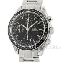 Omega Speedmaster Day Date 3520.50.00 2002 pre-owned