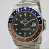 Rolex GMT-Master 16700 1999 pre-owned