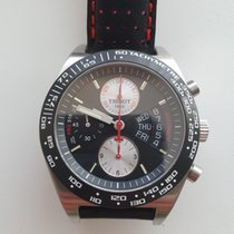 Tissot PRS 516 T021.414.26.051.00 2019 pre-owned