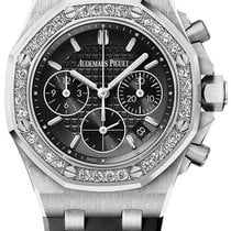 Audemars Piguet Royal Oak Offshore Lady 26231ST.ZZ.D002CA.01 new