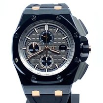Audemars Piguet Royal Oak Offshore Ceramic 44mm Grey