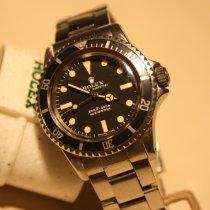 Rolex Submariner (No Date) 5513 1971 occasion