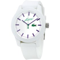 Lacoste Steel 43mm Quartz 2010861 new United States of America, New York, Brooklyn