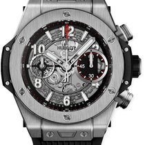 Hublot Big Bang Unico 441.NX.1170.RX 2020 neu