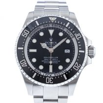 Rolex Sea-Dweller Deepsea 116660 2010 pre-owned