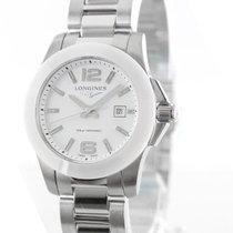 Longines Conquest - Quartz Ladies Watch 29,5mm L32574166