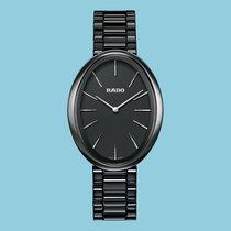 Rado eSenza new 2021 Quartz Watch with original box and original papers R53093152