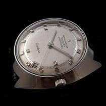 Zenith Captain Chronograph Stahl 37mm Silber