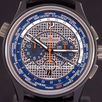 Jaeger-LeCoultre Amvox 5 World Chronograph LMP 1  Limited...