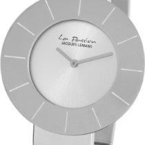 Jacques Lemans La Passion LP-128A Damenarmbanduhr flach &...
