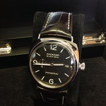 Panerai Radiomir Black Seal 3 Days Automatic Steel Black Arabic numerals United Kingdom, Wilmslow