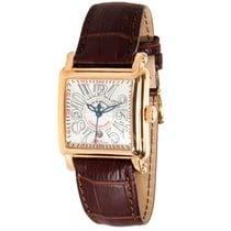 Franck Muller Cortez Conquistador 10000 L Women's Watch in 18K...