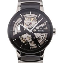 Rado Centrix 38 Skeletonized Ceramic