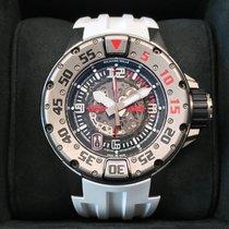 Richard Mille RM028 Diver Titanium – Like New