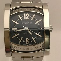 Bulgari - Assioma - AA 48 S - Men - 2011-present