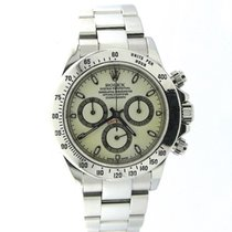 롤렉스 (Rolex) Daytona 116520 P8 Cream/panna dial Full set