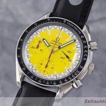 Omega Speedmaster Racing Chronograph Automatik Herrenuhr 38101240