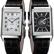 Jaeger-LeCoultre Reverso Classice Large Duoface