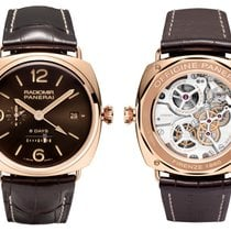 Panerai Radiomir Special Editions  List € 36.800,-