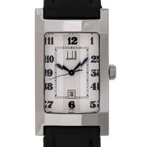 Alfred Dunhill : Facet :  DUN12 :  Stainless Steel