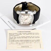 Bulgari Assioma Bvlgari Automatic Diamonds & Papers (35 X 44 MM)