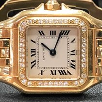 Cartier Panthère Yellow gold