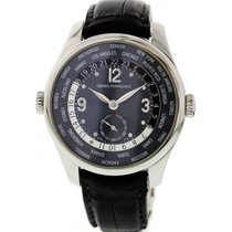 Girard Perregaux 41mm Automatic 2012 pre-owned WW.TC Blue