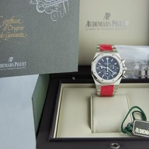 Audemars Piguet Royal Oak Chronograph,Like new,Service AP,...