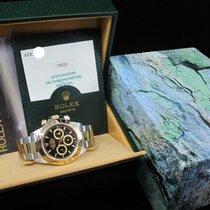 勞力士 1999 Rolex DAYTONA 16523 (Zenith) with Original Black Dial...