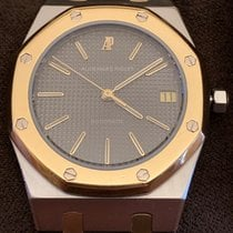 Audemars Piguet 4100SA Aur/Otel Royal Oak (Submodel) 36mm