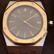 Audemars Piguet 4100SA Gold/Steel Royal Oak (Submodel) 36mm