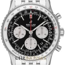Breitling AB0121211B1A1 Steel 2019 Navitimer 1 B01 Chronograph 43 43,00mm new