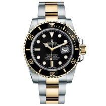 Rolex Submariner Date 116613LN 2020 new