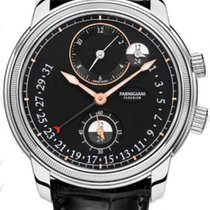 Parmigiani Fleurier Steel Automatic 42.8mm new Toric