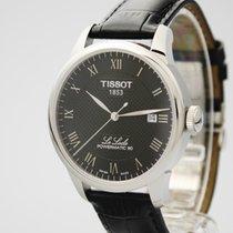 Tissot T-Classic LE LOCLE POWERMATIC 80