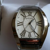 Pierre Cardin 38mm Quartz 2018 new White
