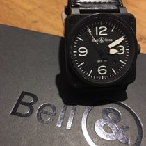 Bell & Ross BR 03-92 Ceramic occasion 42mm Céramique