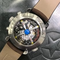 Bremont MB 2014 pre-owned