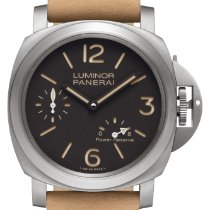 Panerai Luminor new 2019 Manual winding Watch with original box and original papers PAM 00797