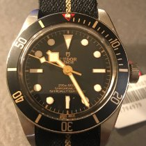 Tudor 39mm Automatic 2019 new Black Bay Fifty-Eight Black