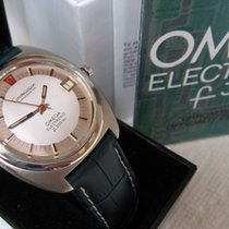Omega Constellation (Submodel) pre-owned Steel