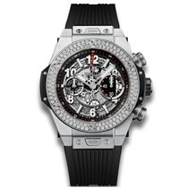 Hublot Big Bang Unico 411.NX.1170.RX.1104 new